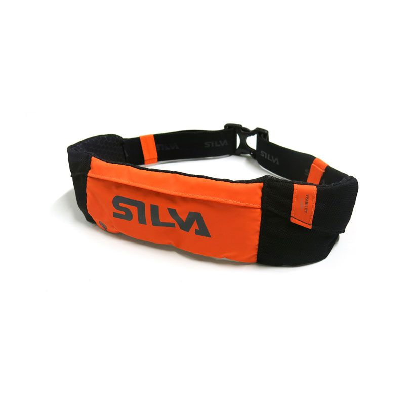 Silva Distance Run-Orange