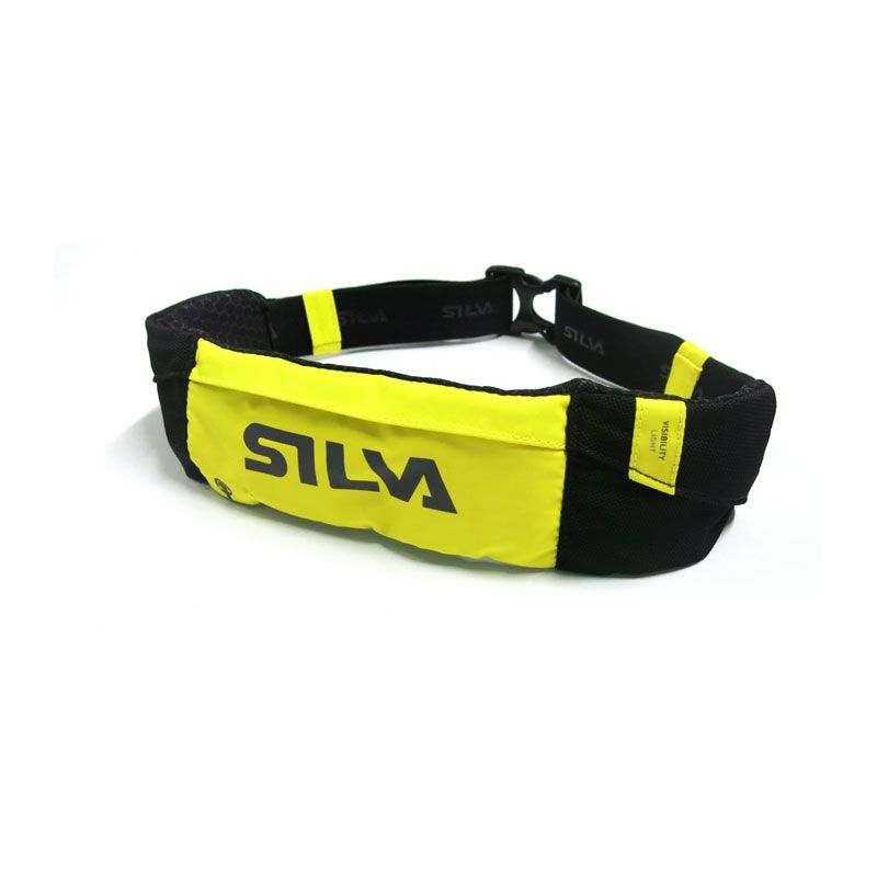 Silva Distance Run-Yellow