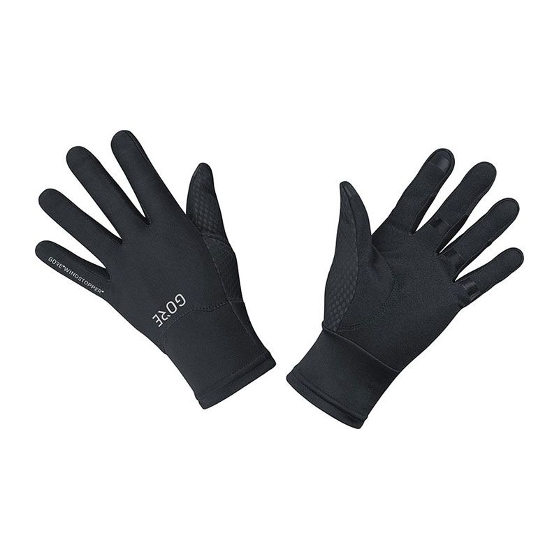 Gore M Windstopper Gloves