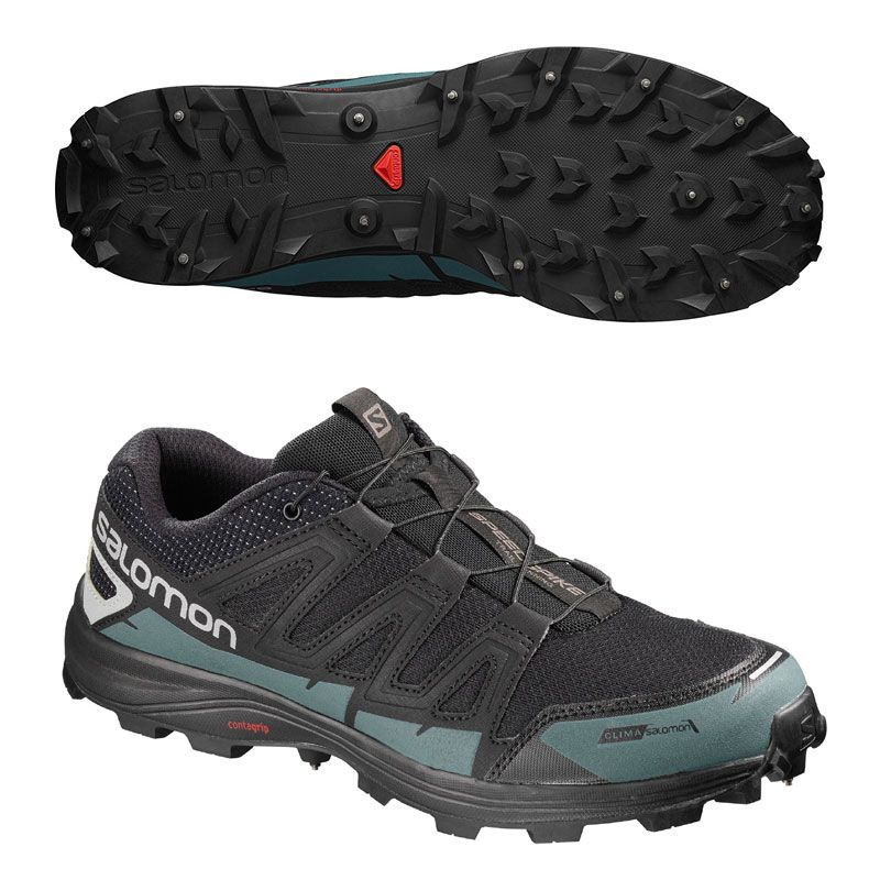 Salomon Speedspike CS unisex