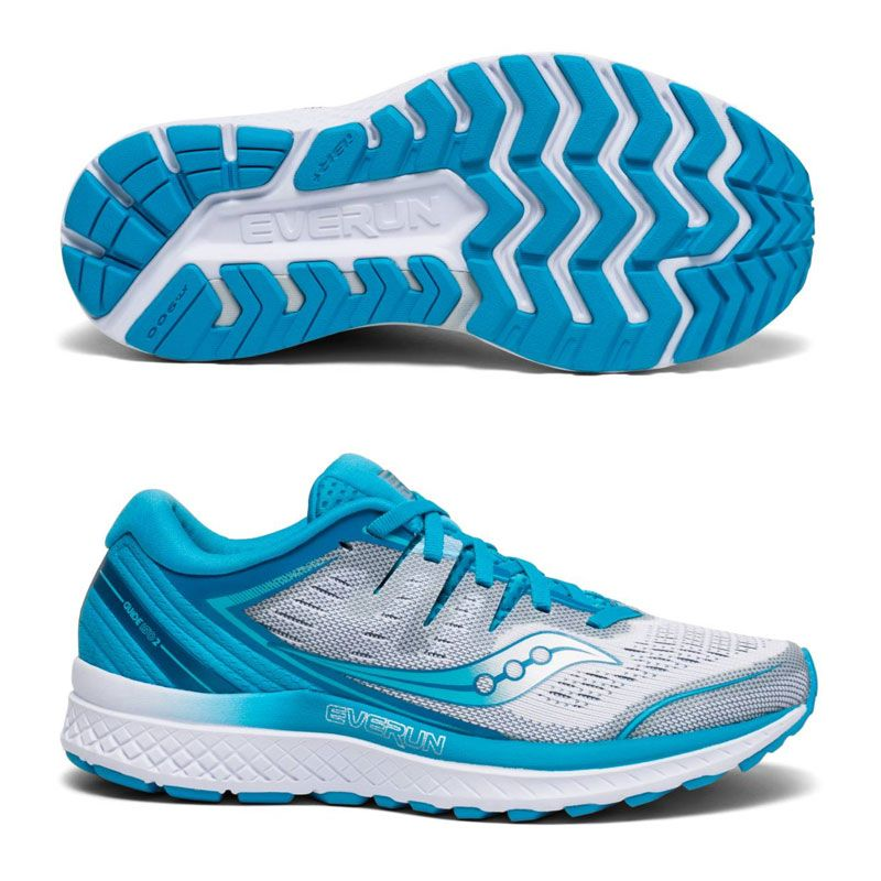 Saucony Guide ISO 2 dam