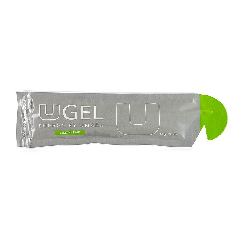 Umara Sports U-gel citron