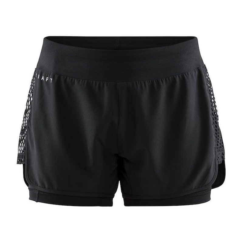 Craft Charge 2 in 1 shorts dam
