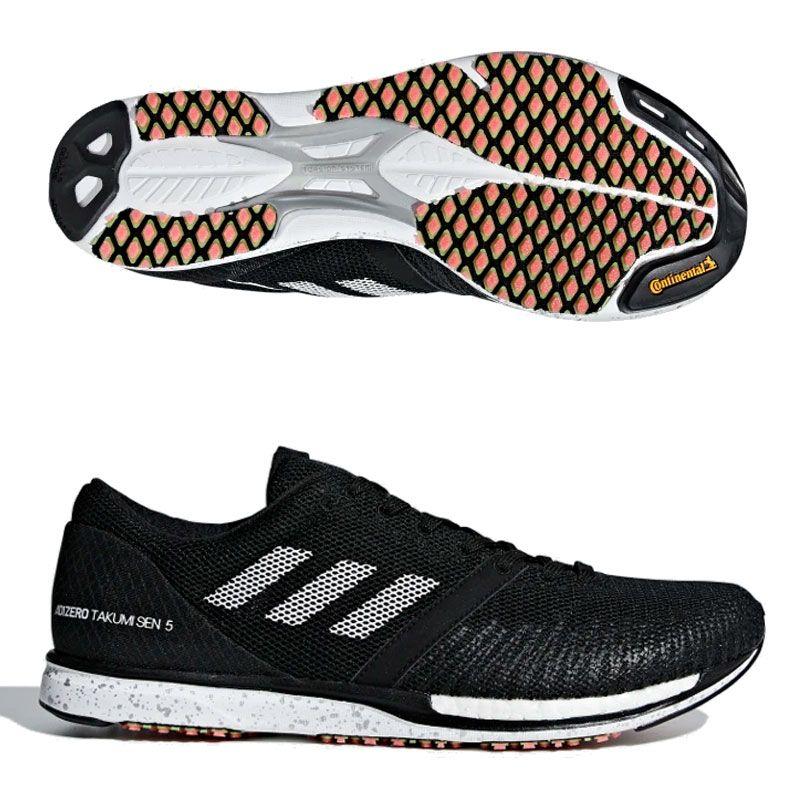 Adidas Adizero Takumi Sen herr