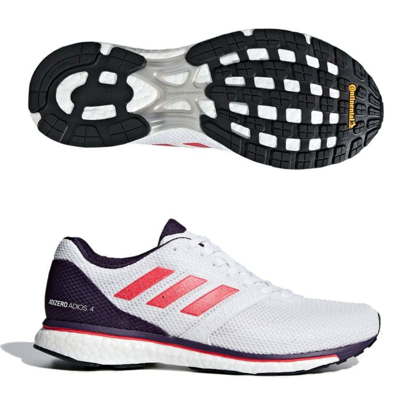 Adidas Adizero Adios 4 dam