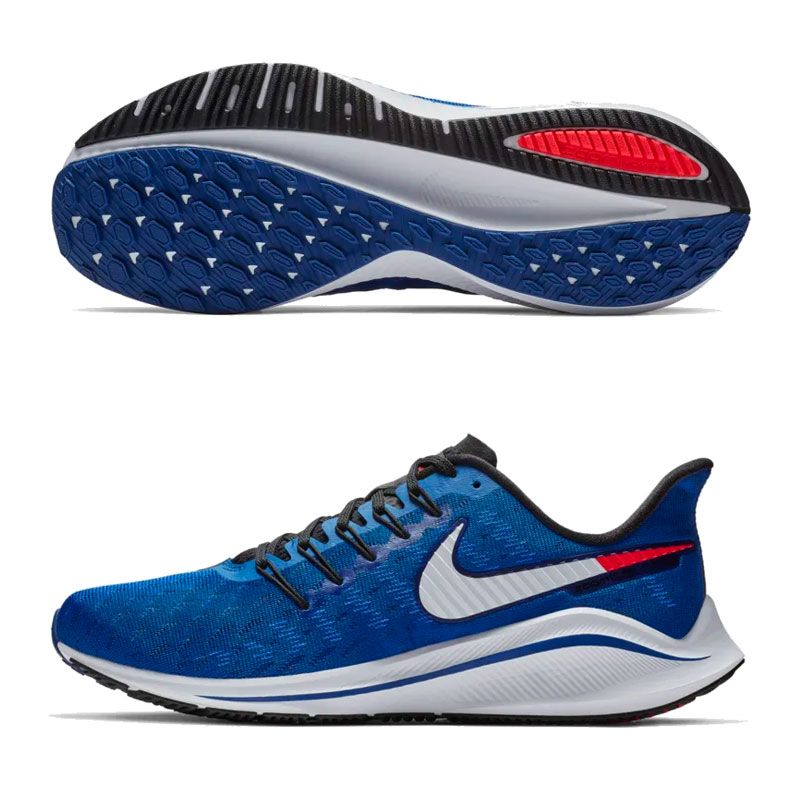 Nike AIR Zoom Vomero 14 herr