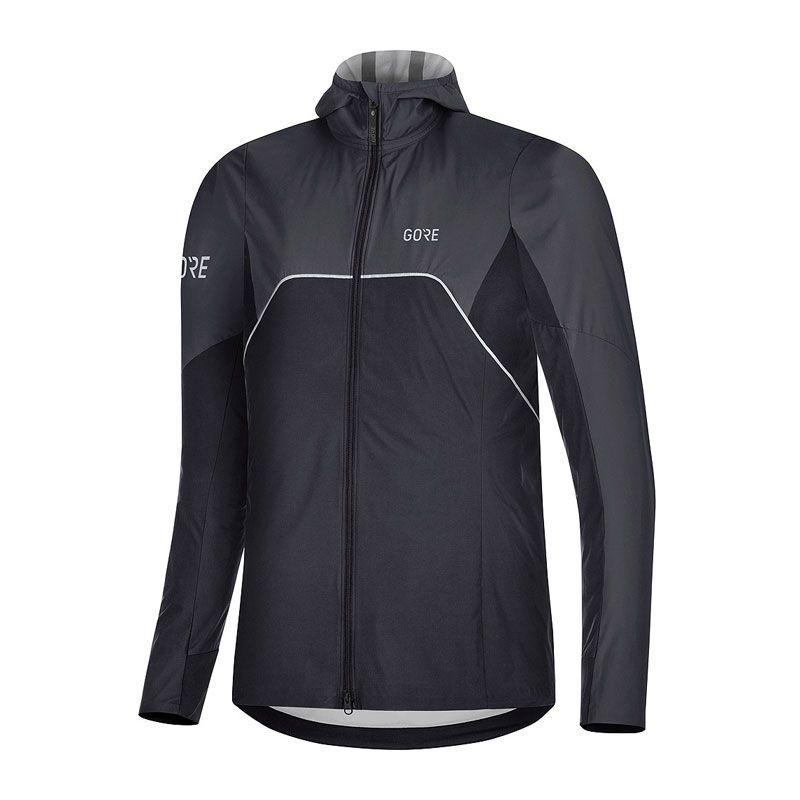 Gore R7 Partial GoreTex hood jacket