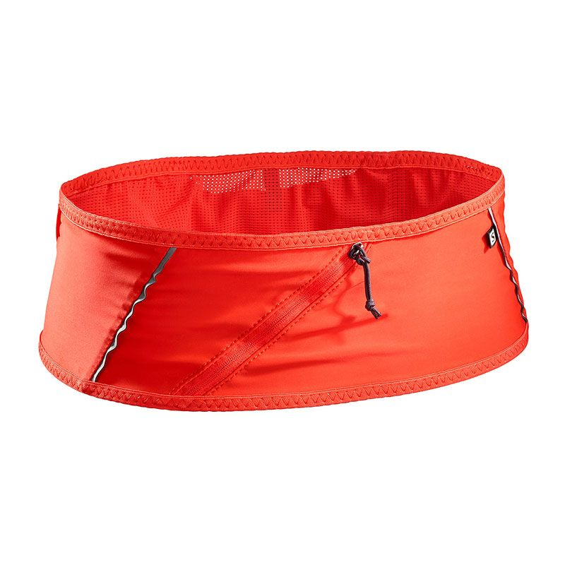 Salomon Pulse belt röd
