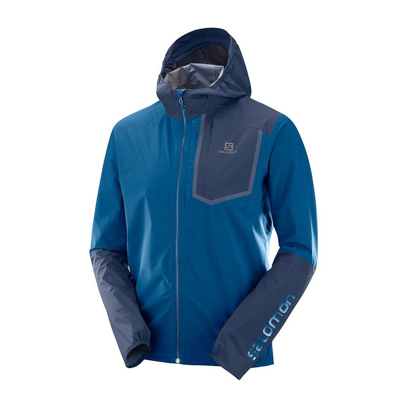 Salomon Bonatti Pro WP jacket herr