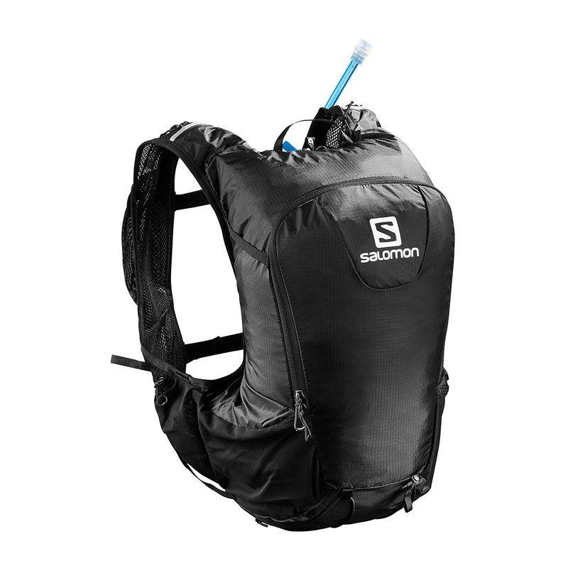 Salomon Skin Pro 15 Set svart onesize