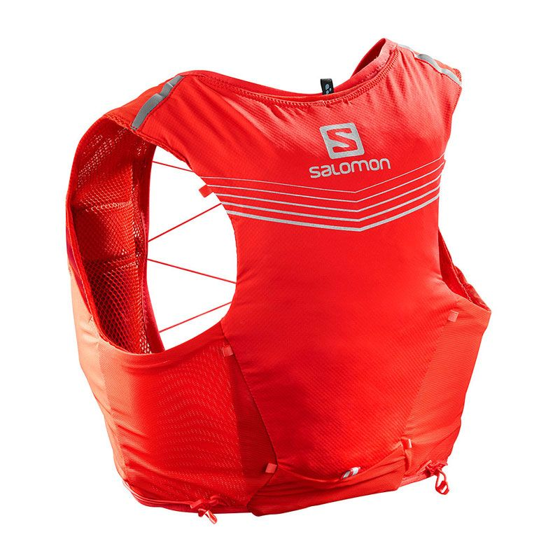 Salomon ADV skin 5 set röd