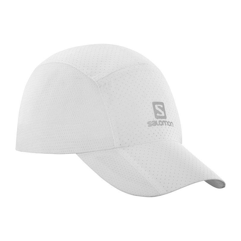 Salomon XT Compact cap vit unisex