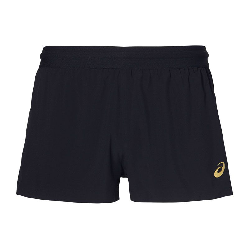Asics Metarun Split shorts herr
