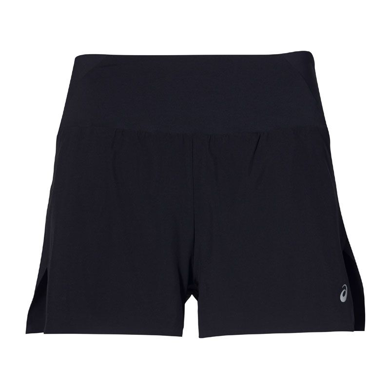 Asics Metarun Split shorts dam