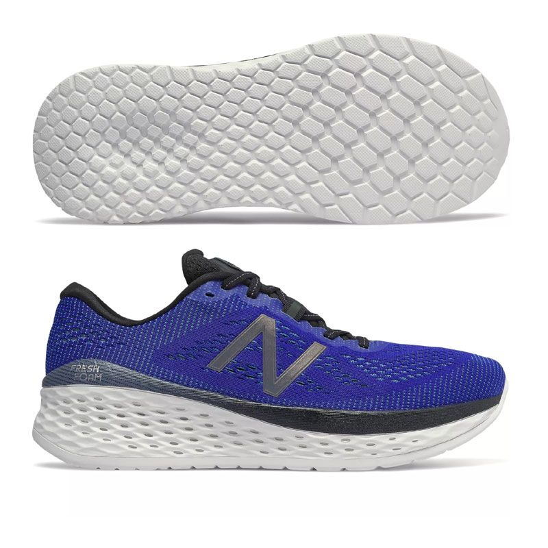 New Balance Fresh Foam More herr