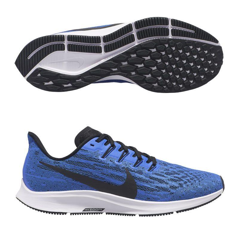 Nike Air Zoom Pegasus 36 blå herr