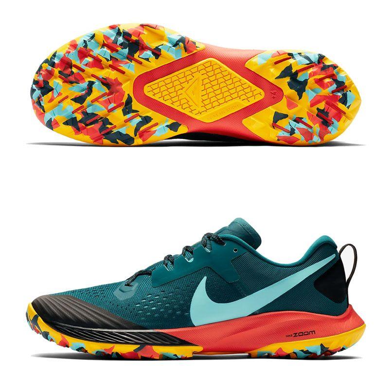 Nike Air Zoom Terra Kiger 5 herr