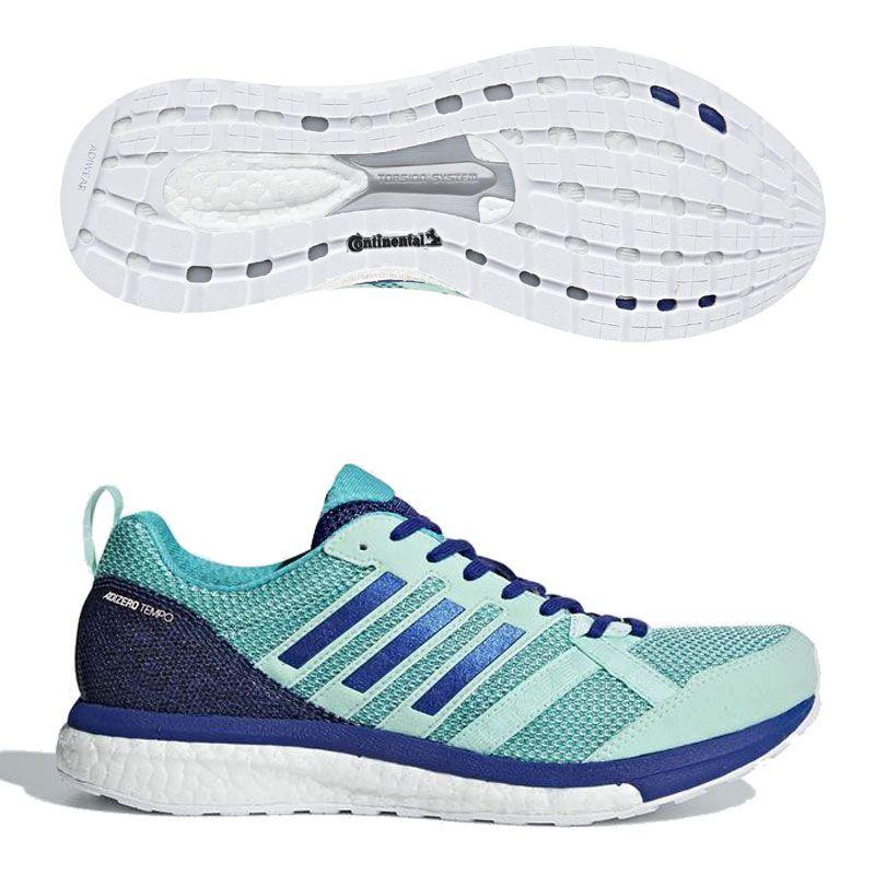 Adidas Adizero Tempo 9 dam