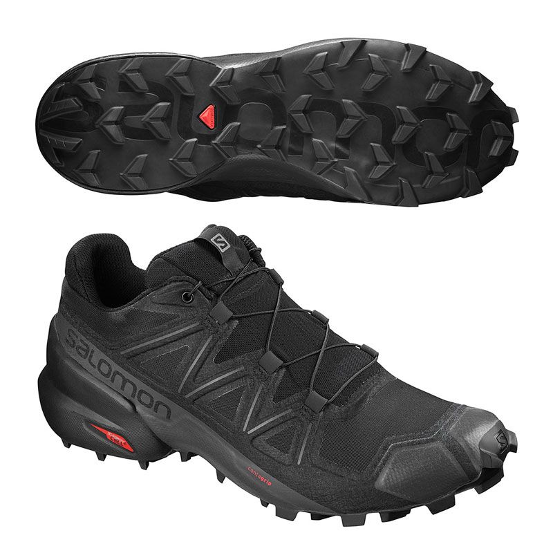 Salomon Speedcross 5 herr