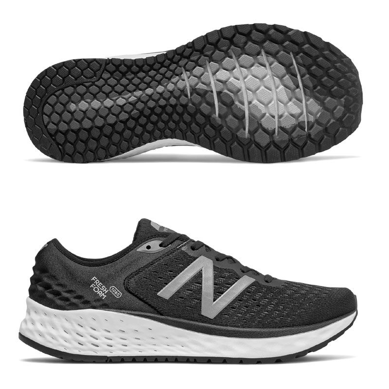 New Balance Fresh Foam 1080v9 dam