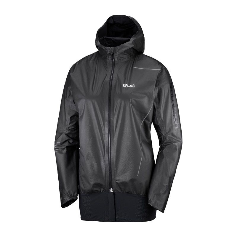 Salomon S/Lab Motionfit 360 Jacket dam