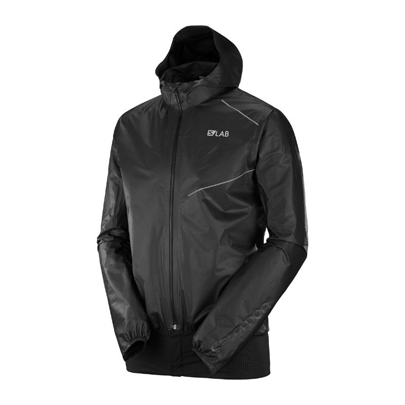 Salomon S/Lab Motionfit 360 Jacketherr
