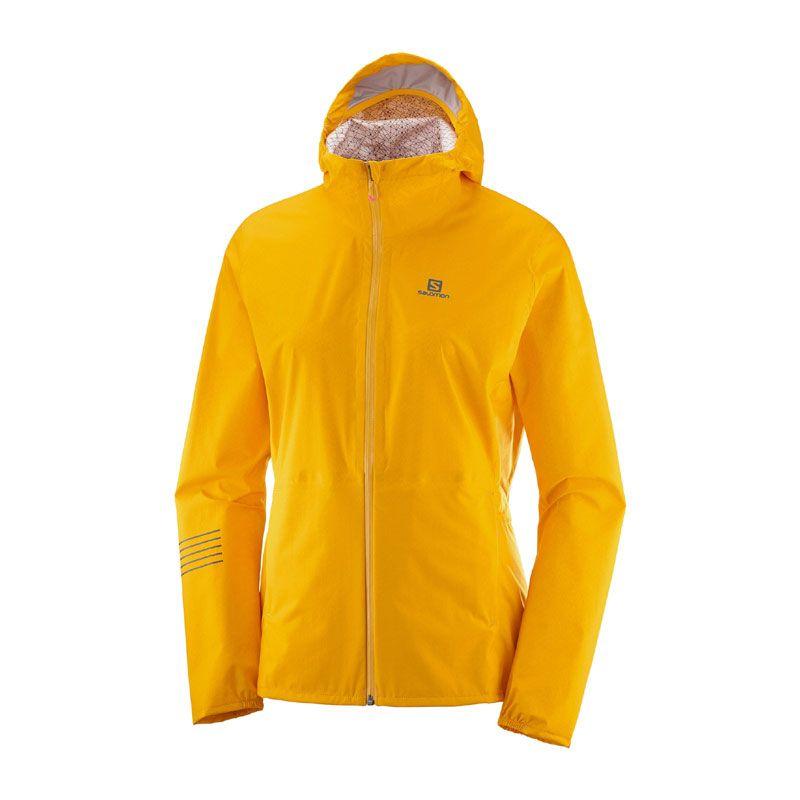 Salomon Lightning WP jacket dam