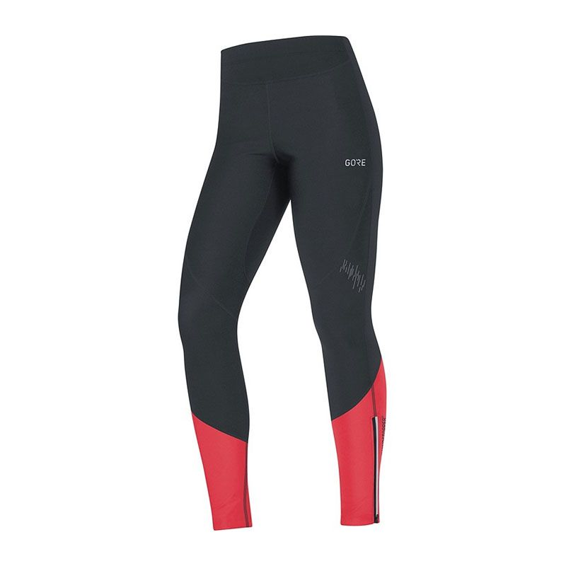 Gore R5 Windstopper Tights dam