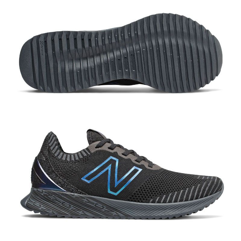 New Balance FuelCell Echo New York dam