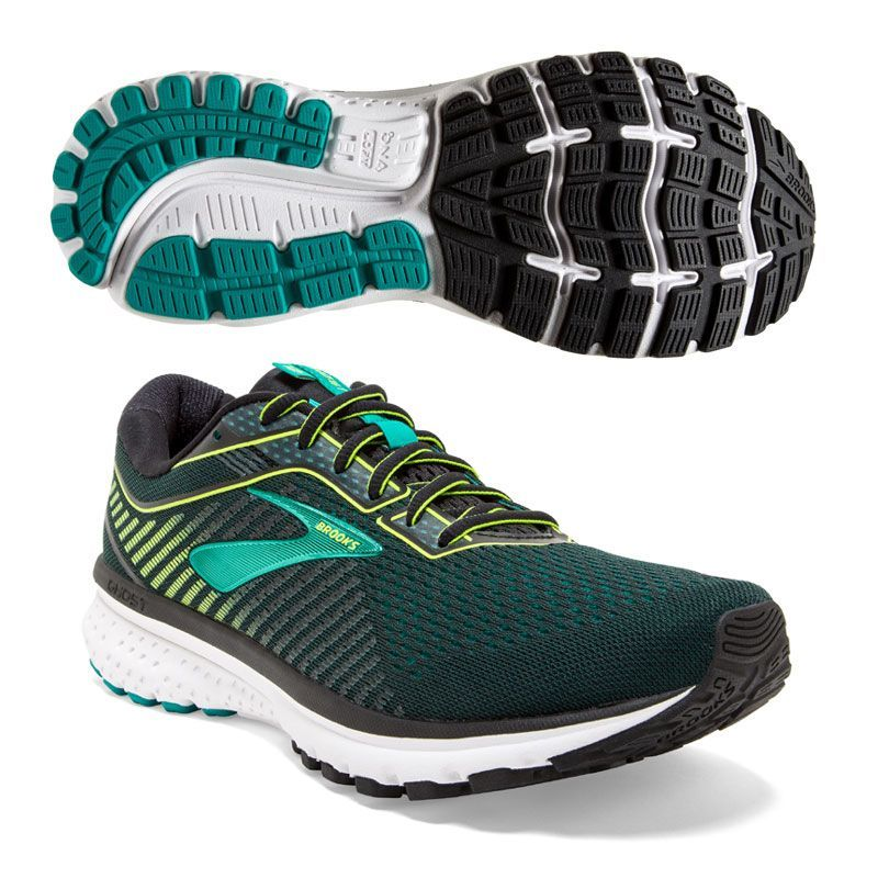 Brooks Ghost 12 wide(2E)