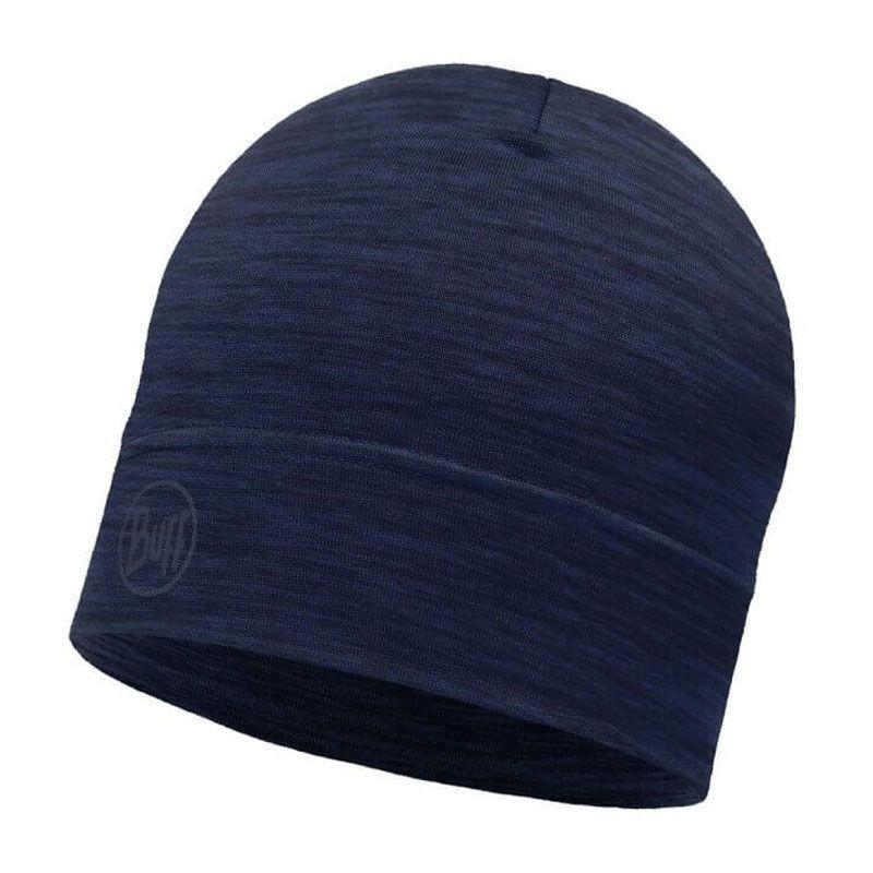 Buff Lightweight Merino Wool blå