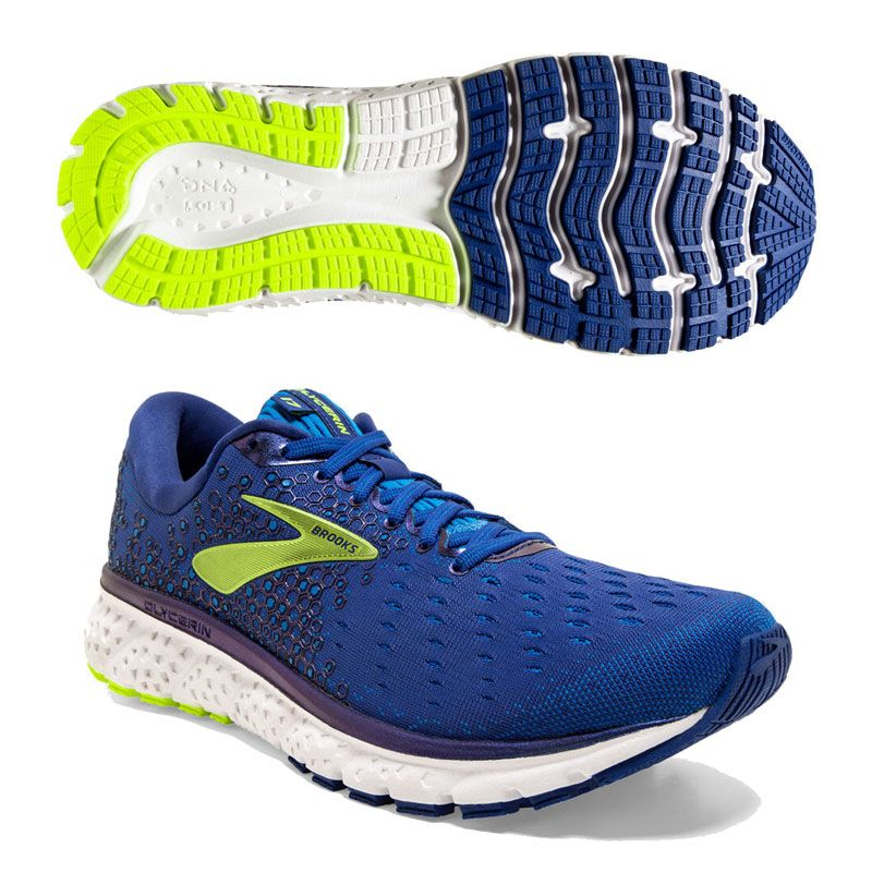 Brooks Glycerin 17 herr