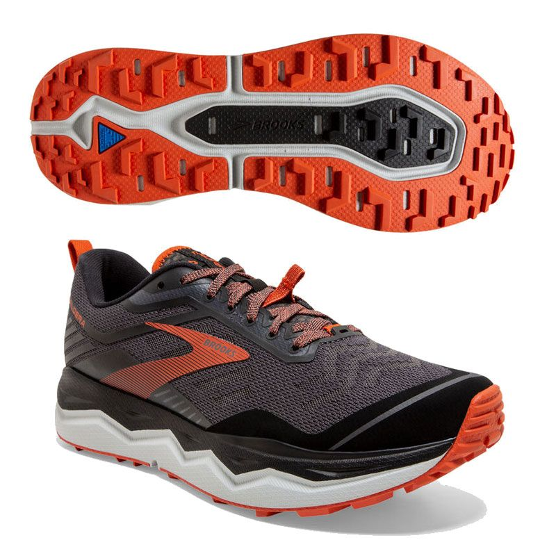 Brooks Caldera 4 herr