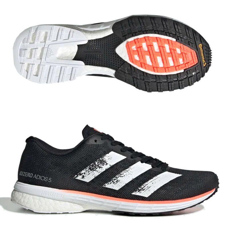 Adidas Adizero Adios 5 dam