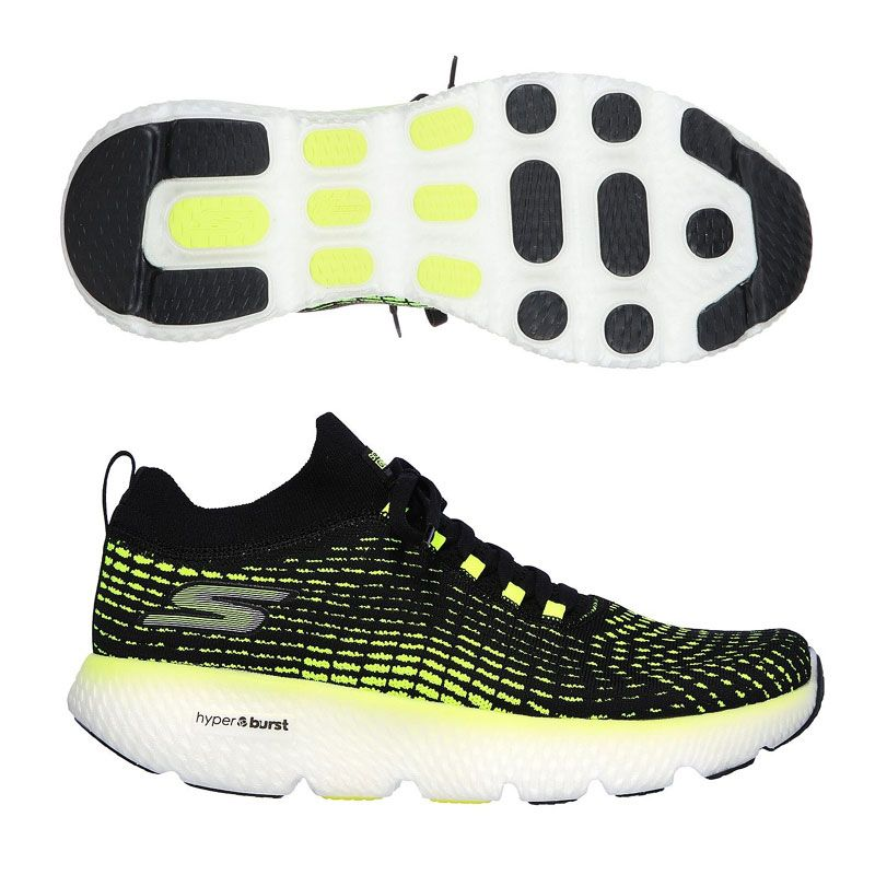 Skechers Go Run Max Road 4 Hyper herr
