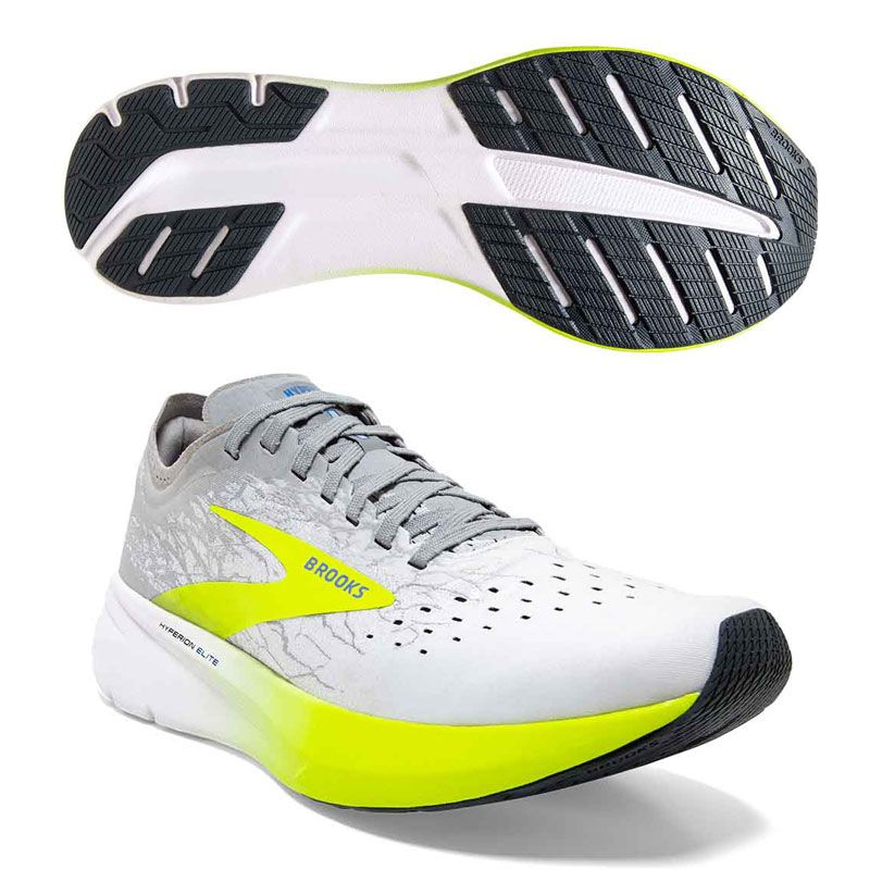Brooks Hyperion Elite unisex