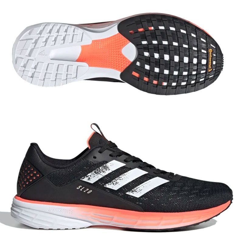Adidas SL20 herr
