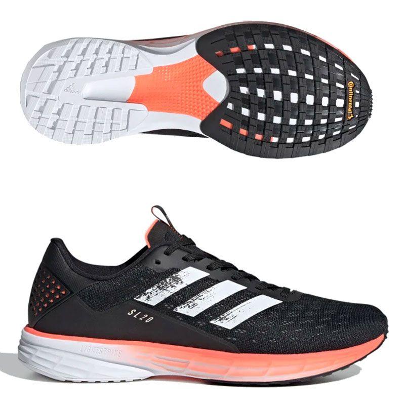 Adidas SL20 dam