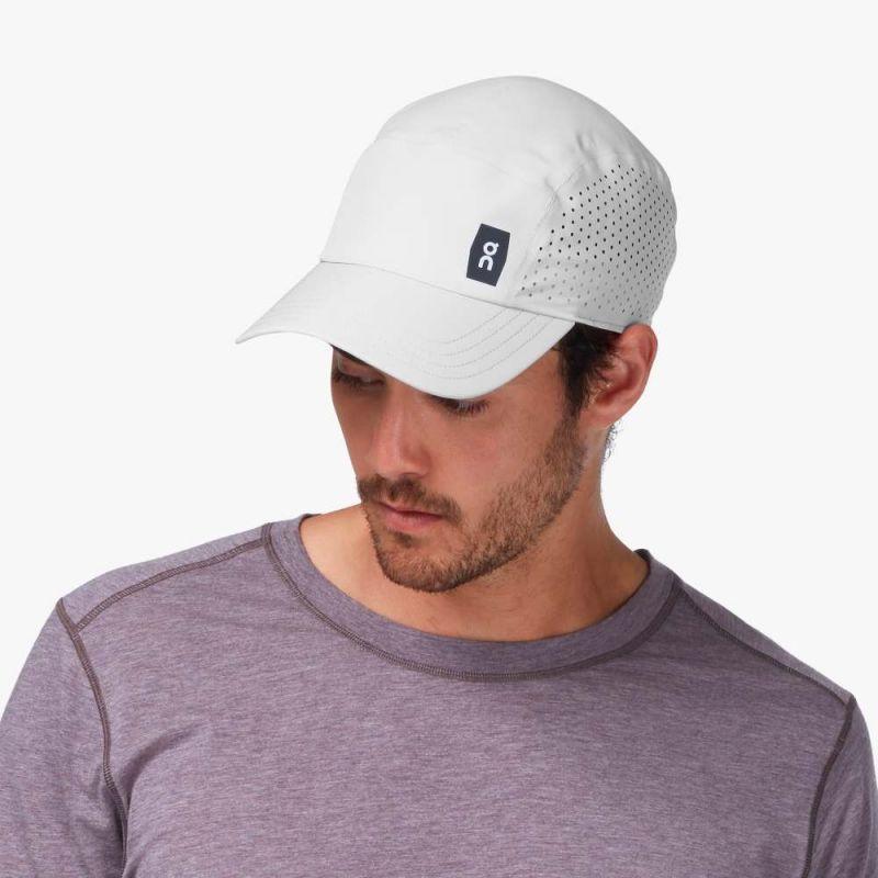 ON Lightweight-Cap grå