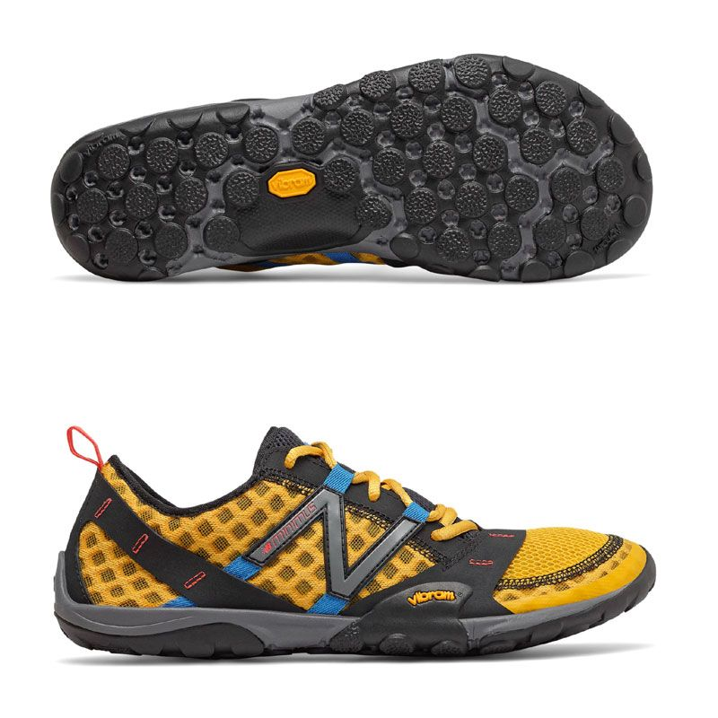 New Balance Minimus Trail 10v1 herr