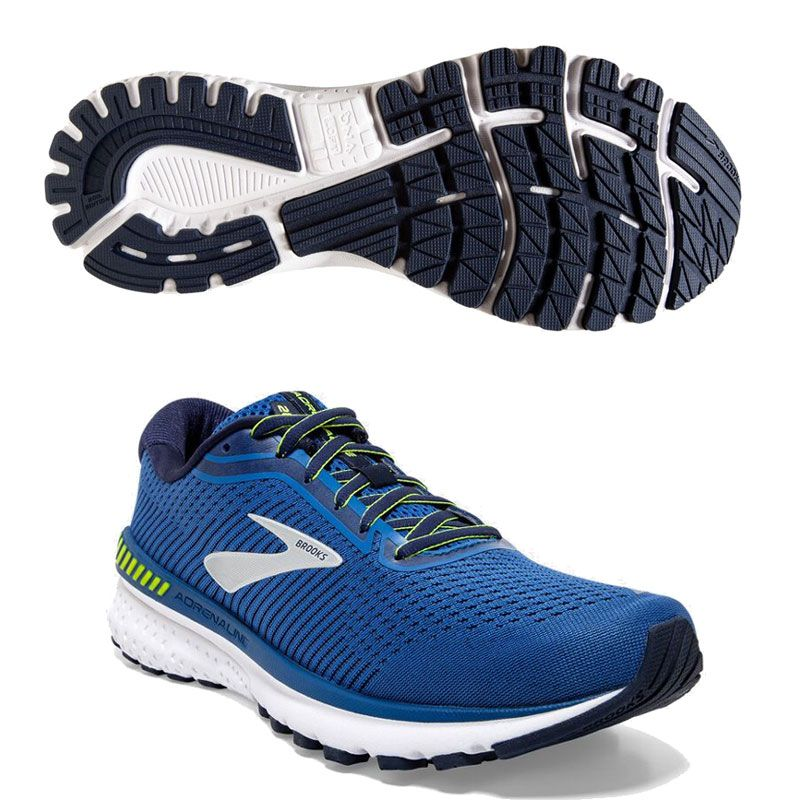 Brooks Adrenaline GTS 20 herr