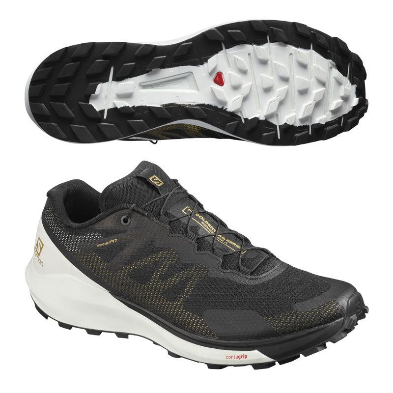 Salomon Sense Ride 3 Ltd Edition herr