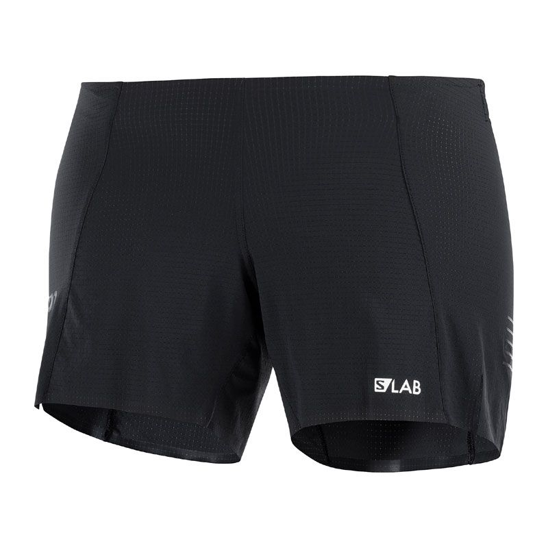 Salomon S/Lab Short svart dam