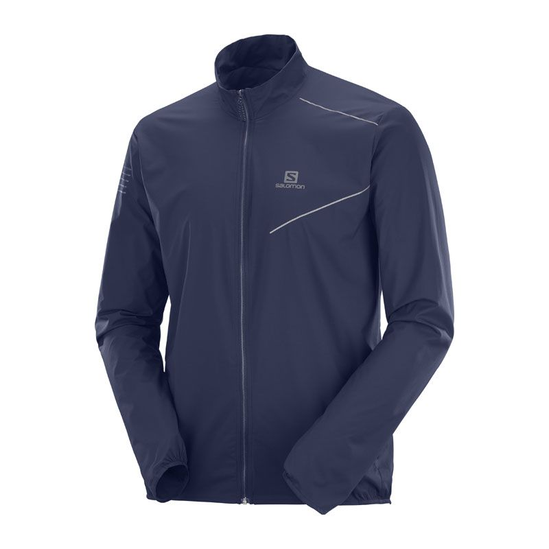 Salomon Sense Jacket herr