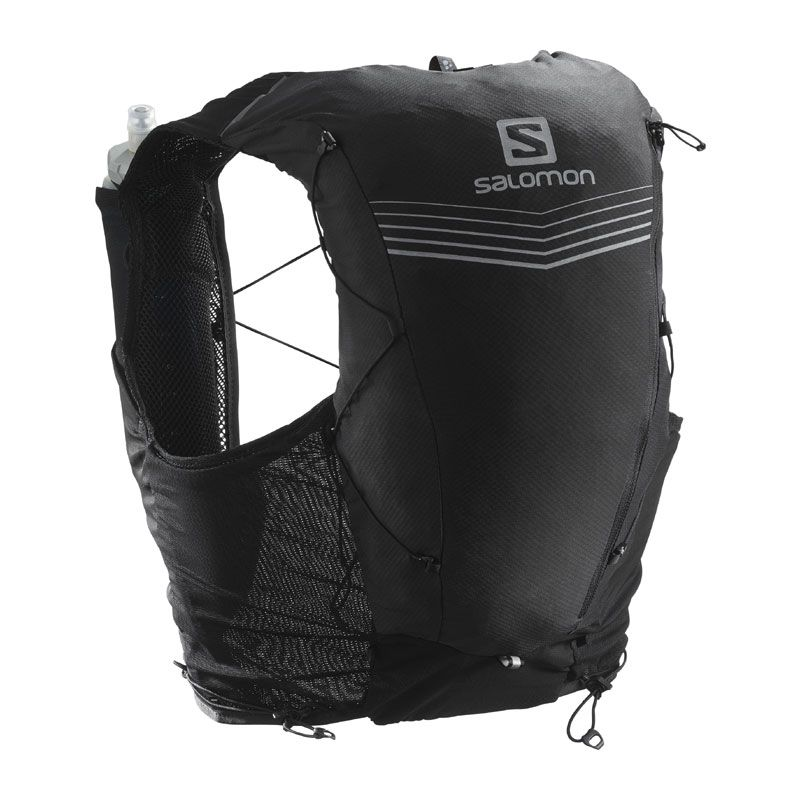 Salomon ADV Skin 12 Set svart