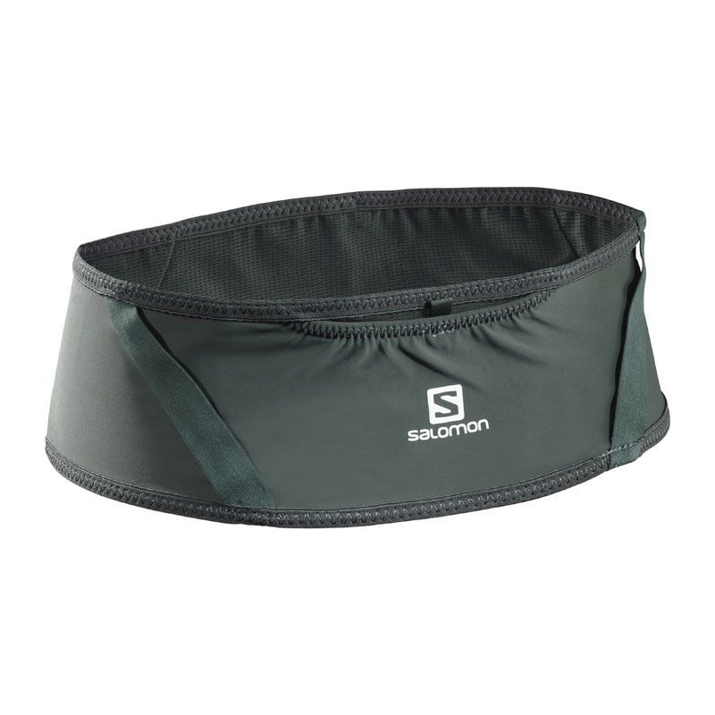 Salomon Pulse Belt Green Gables