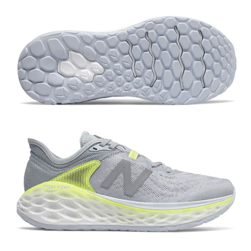 New Balance Fresh Foam More v2 dam