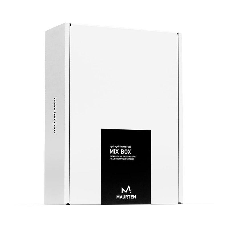 Maurten Mix Box Training Pack
