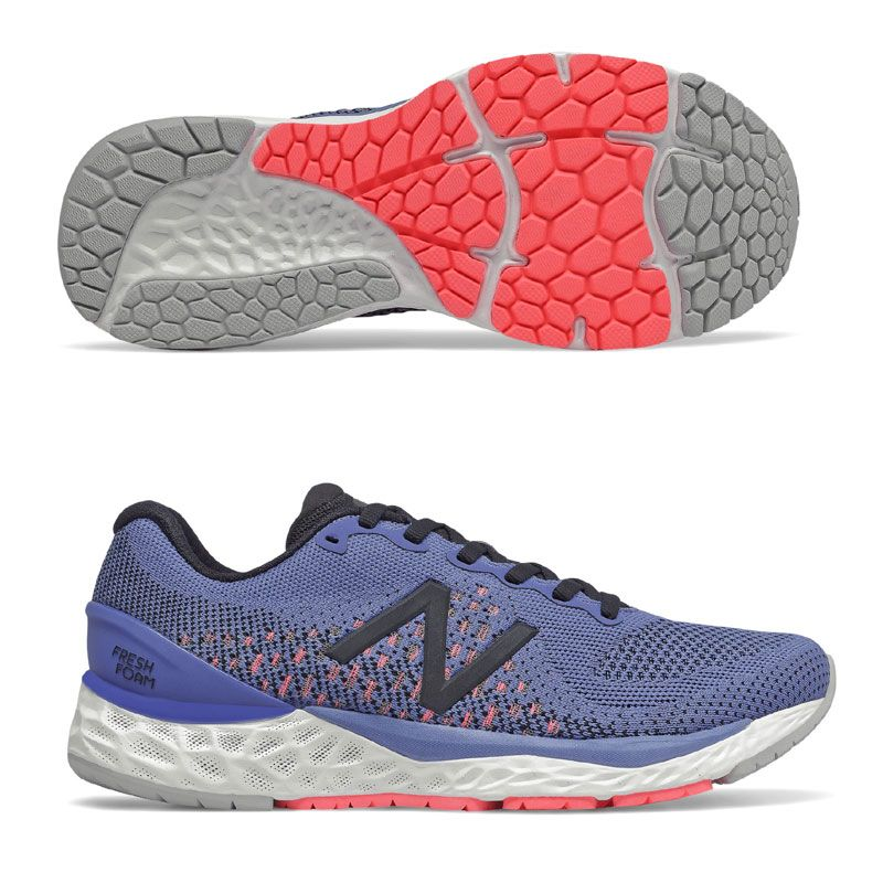 New Balance Fresh Foam 880v10 dam