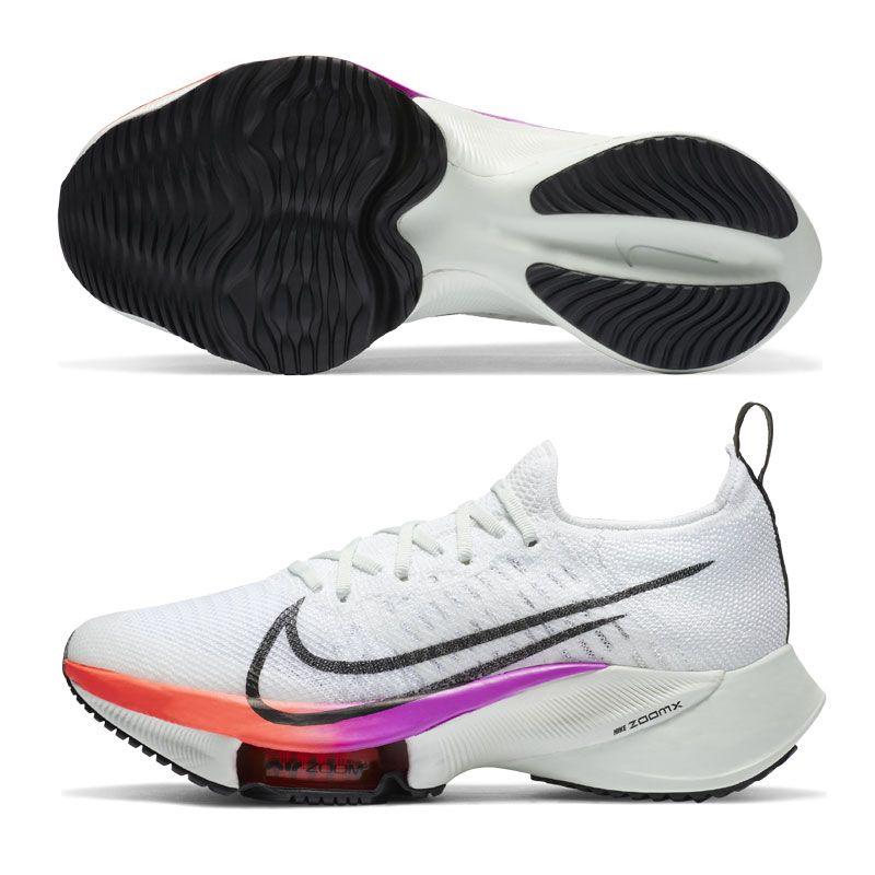 Nike Tempo Next % FK vit dam